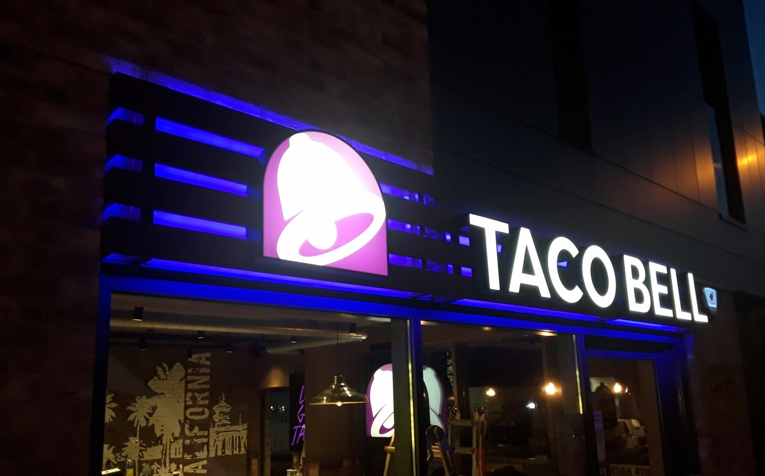 Taco Bell - nationwide