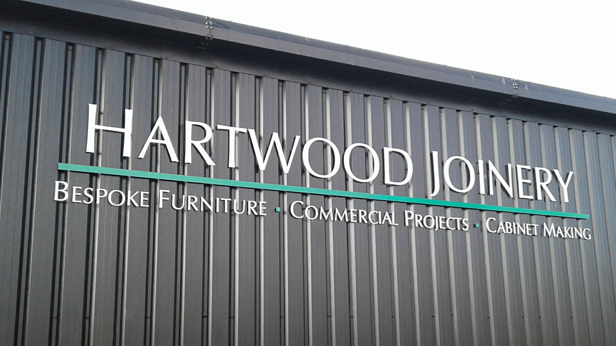 Hartwood Joinery